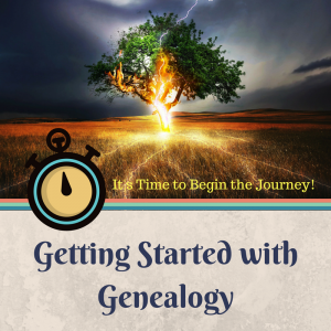 Workshop: Getting Started with Genealogy @ Kentucky Historical Society | Frankfort | Kentucky | United States