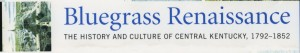 Klotter Bluegrass Renaissance
