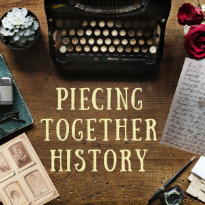 Piecing Together History: Family Bible Records @ Kentucky Historical Society | Frankfort | Kentucky | United States