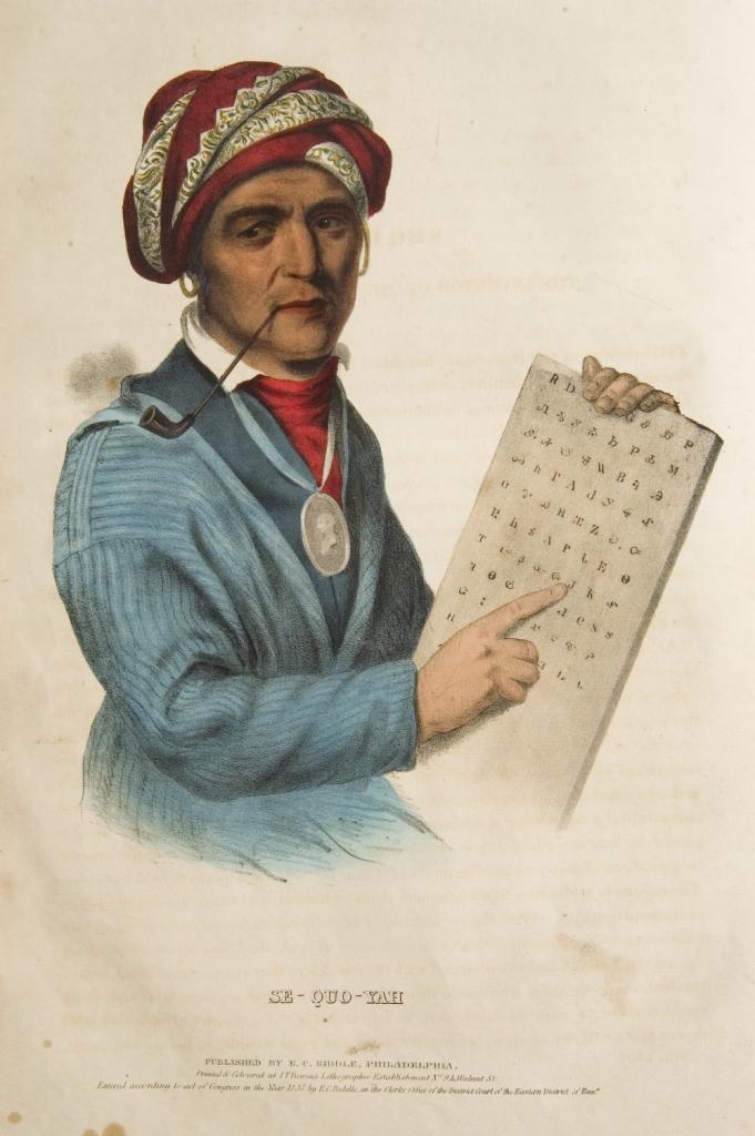 Kentucky Ancestors Online | Collections Corner: Native