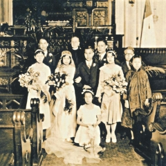 Collections Corner: Scrapbooks of a Louisville Chinese Family