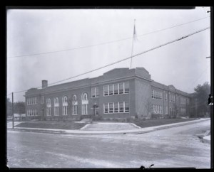 Mayo Underwood School