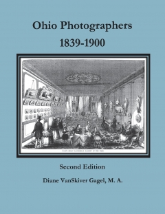 Book Notes – Ohio Photographers 1839-1900