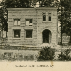 History Mystery: Kentwood, KY