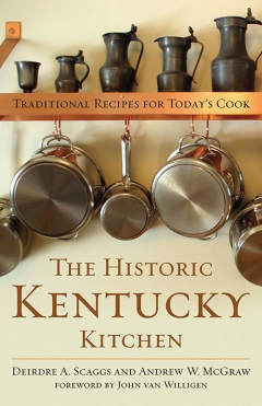 Book Notes – The Historic Kentucky Kitchen
