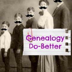"New Year, New Genealogy: ""Do-Over"" or ""Do-Better?"""