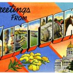 National Library Week: Time Machine Tour of Kentucky