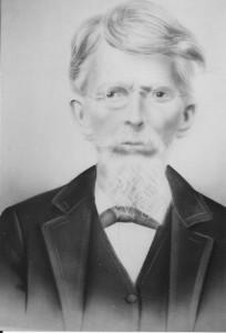 David Cozine Westerfield, b. 1825