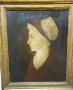 Elizabeth Langhorne Brent (--- 1817)