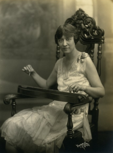 Mary Wheeler, 1892-1979