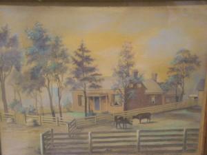 Hankla-Walker House pre 1942