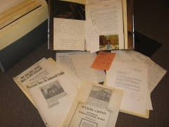 Collections Corner: Chinn Family Genealogy Collection