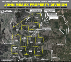 The John Meaux Property Division