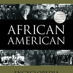 Book Notes – The Kentucky African American Encyclopedia