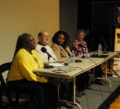 Video Panel Session: Researching Kentucky's African American Roots