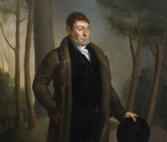 "Marquis de Lafayette: ""The Friend of Liberty"" and the Paradox of Slavery"