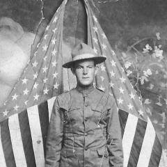 Elmer Beville's War (Part 1)