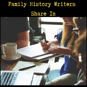 Family History Writers Share In @ Kentucky Historical Society