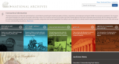 Veteran Service Records at the National Archives