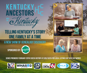 Kentucky Ancestors: Research Boot Camp @ Zoom: Hosted by Kentucky Historical Society